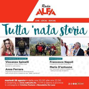 Tutta 'Nata Storia 28-08-2018