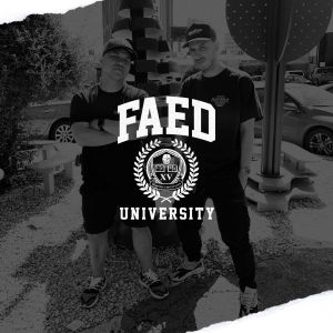 FAED University Episode 51 - 04.03.19