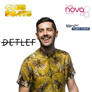 Club Beats - Episode 359 (Special Guest - Detlef)