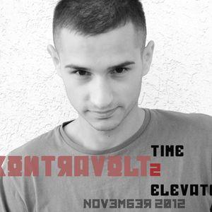 Time 2 Elevate [November 2012]