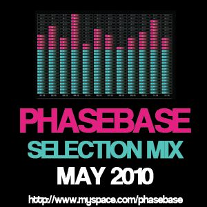 Selection Mix May 2010