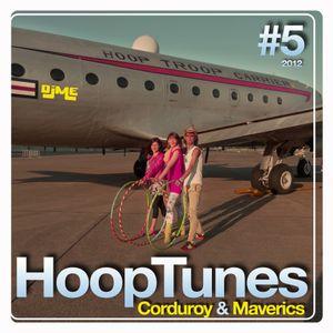 HoopTunes V.5-12 (Corduroy 'n Maverics)