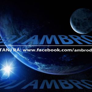 Dj Ambro - Dance@House MIX Episode I.