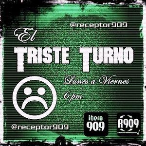 "TristeTurno (17-07-12) ""Ninis, Voz seductora, Sra. Consola, SS Coachella"""