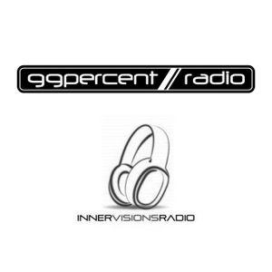 Stefan DJordjevic @ 99percent radio guest mix