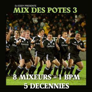 MIX DES POTES vol 3