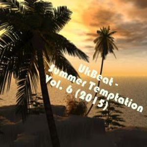 UkBeat - Summer Temptation Vol. 6 (2015)
