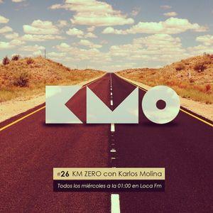 KM Zero #26