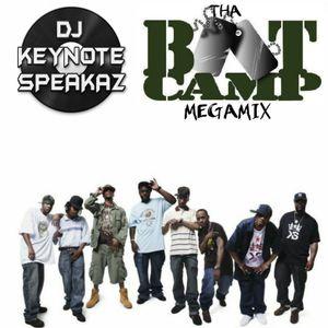 DJ Keynote Speakaz : The Boot Camp Clik Megamix