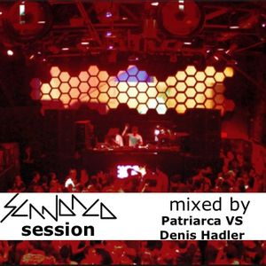 Scandalo Session #002 - Patriarca vs Denis Hadler - Clash Music Label Party nov'10