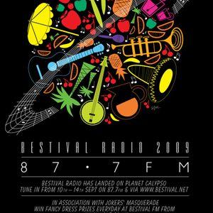 Greg Wilson / Bestival Radio 2009