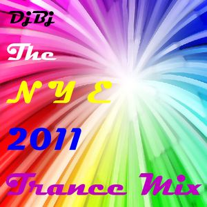 The New Years Eve 2011 Trance Mix
