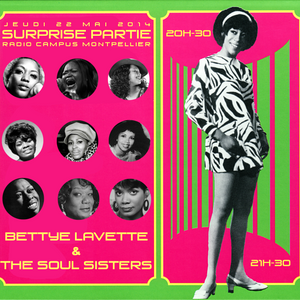 bettye lavette and the soul sisters
