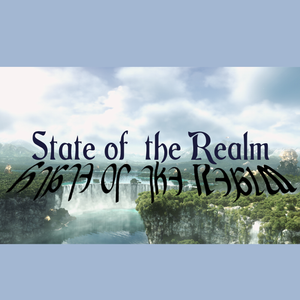 State of The Realm #95 - JP Fan Fest Predictions, Official Census & 3.5 Screenshots!
