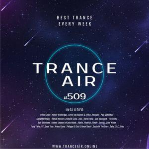Alex NEGNIY - Trance Air #509