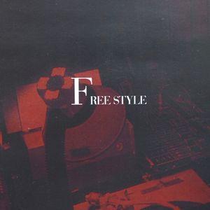 【Free Style】may be 2002 Mixed DJ IWASHI