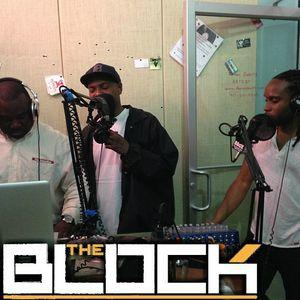 "The Block #1609: Jamar ""LG"" Greene, Actor on ""Gotham"""