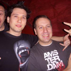 LORENZOSPEED present RAVEVOLUTiON vs Macross with Stefano Carpi & QuakePc Domenica 24/09/2006