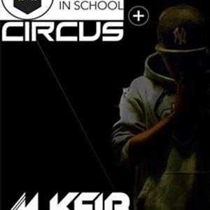 Beats In School+CIRCUS Recordings - M.keib - Track: M.keib - Falcon Original Song (Track at 8:28)