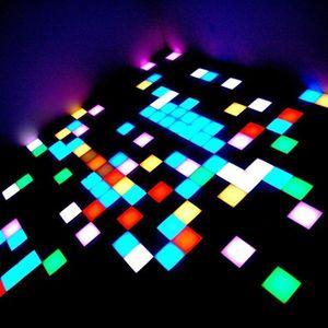 Darklit Neu Wave Modern Synth Musik Mixed Tape 1987