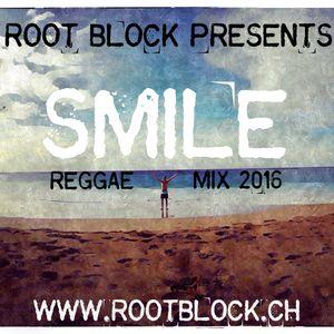 """SMILE"" Reggae Mixtape 2016"