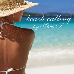 Beach Calling by Theo T (chill out mix)