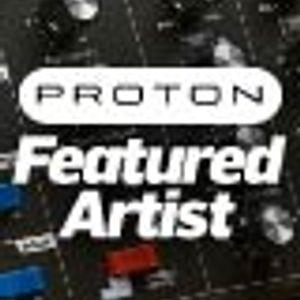 Geist - Featured Artist (Proton Radio) - 01-Apr-2015