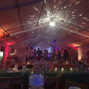 Wedding Psy Trance Spectacular & the Final Dance Off Hour