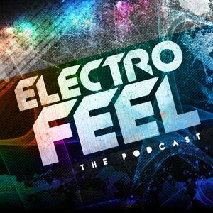 Tinho Pimentel - Electro Feel the Podcast 002