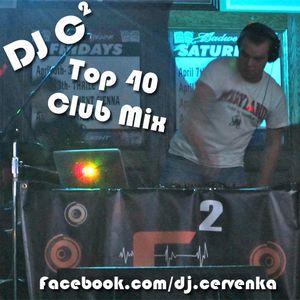 DJ C² - TOP 40 CLUB MIX