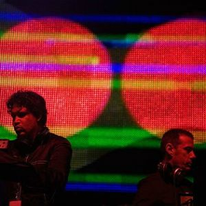 Live Circuit Classic: Thievery Corporation, 2005