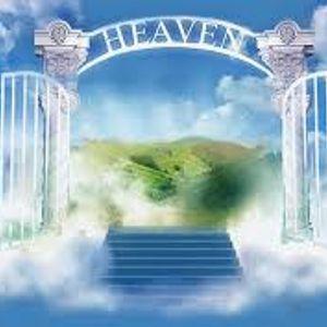 הנוסע המתמיד - Go to Heaven