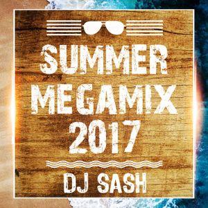 DJ Sash - Summer Megamix 2017