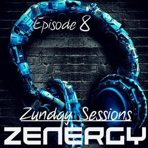 Zenergy Sunday Sessions Episode 8