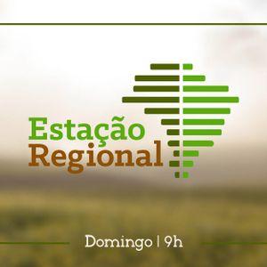 Estação Regional - 13/11/2016