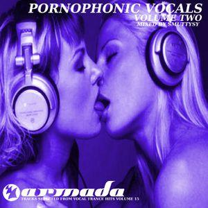 Pornophonic Vocals - Volume 2