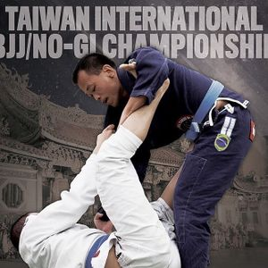 BJJ-WAVE Vol.6 台湾インターナショナル総括&最新ニュース 7/31