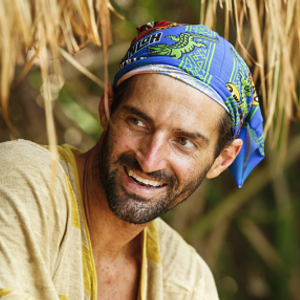 SFP Interview: Castoff from Episode 8 of Survivor Kaoh Rong
