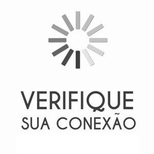 Ruído / Verifique sua Conexão (28.04.16)