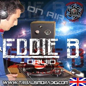 Tribalismo Radio 13 th Febuary 2017 Dj Eddie B Live Mix