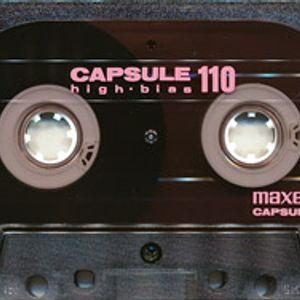 Maxell Capsule 110 Metal Side B