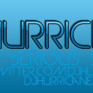 Crazy mix - DJ Hurricane