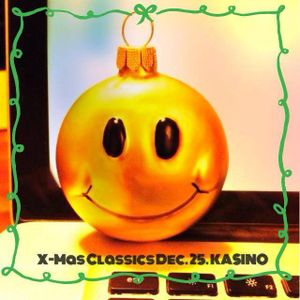 2013.12.25 @Kasino X-Mas Classics All Night Long Dj Budai Warmup