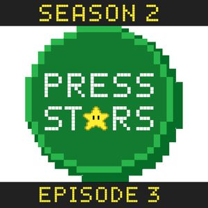 Press Stars - Episode 3 Season 2
