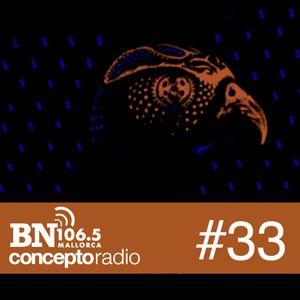 Concepto Radio en BN Mallorca #33