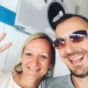 Barcelona People with Milena Werner of WorldClass Langauge School