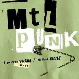 «MTL punk» radio special