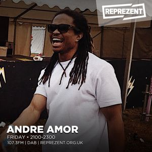 Andre Amor | 9th June 2017
