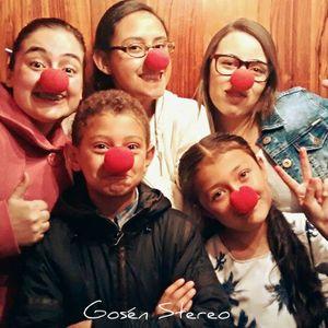 Gosen Kids 25/06/2015