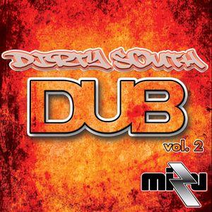 DJ Mizu - Dirty South DUB vol. 2